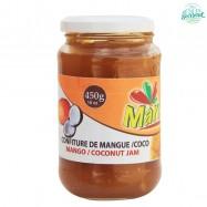 Confiture Mangue Coco