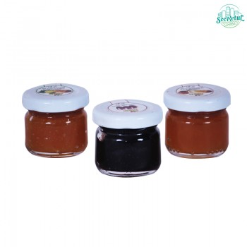 Confiture Mixte 3 pots