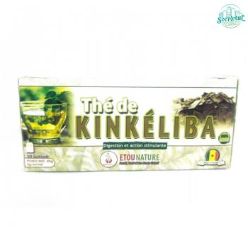 Thé de Kinkéliba 40g