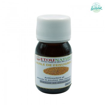 copy of Huile d'Ail 30ml
