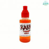 Huile de Kaani (piment)