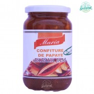 Confiture Papaye