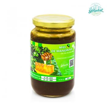 Miel de Mangrove (Nature)