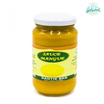 Sauce Mangue