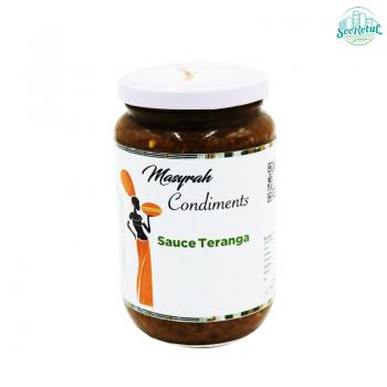 Sauce Téranga