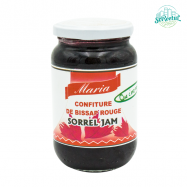 Confiture Bissap rouge