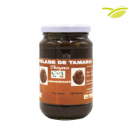 Marmelade de tamarin
