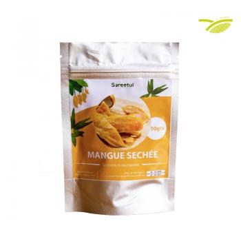 Mangue Séchée Zig (50g)