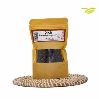 DIAR (Piment noir)