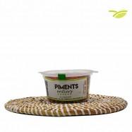 Piment sec Entier