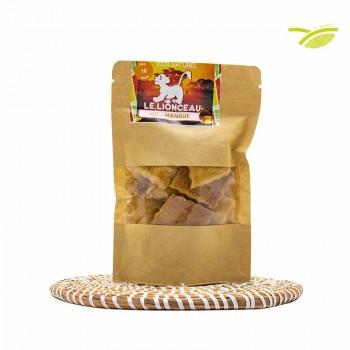 Biscuit Mil-Mangue