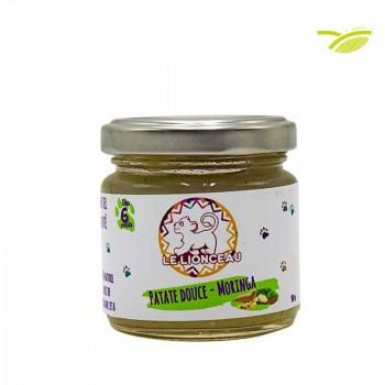 Purée Patate douce-Moringa PF