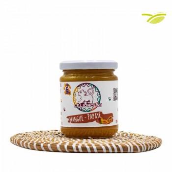 Purée Mangue-Papaye GF