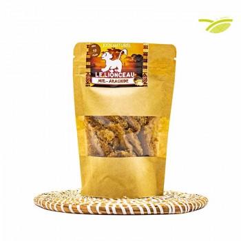 Biscuit Mil-Arachide