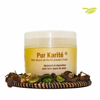 Crème Karité Diéma 500g