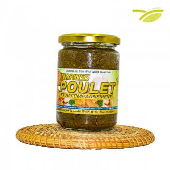 Marinade Poulet GM