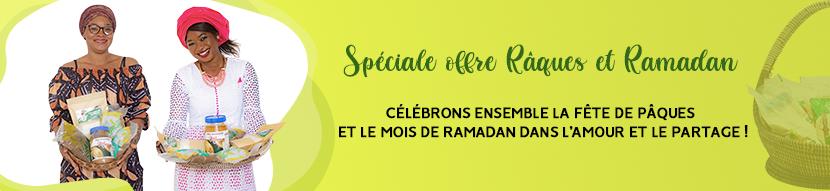 Fête de Pâques et Mois de Ramadan
